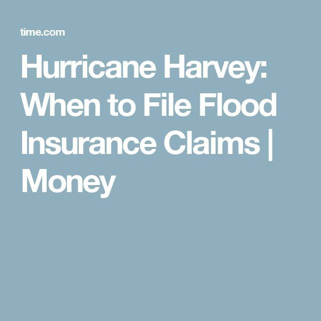 Tips For Flood Insurance And Your Mortgage Flood Insurance Flood