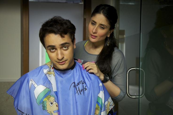 Riana giving new look to Rahul