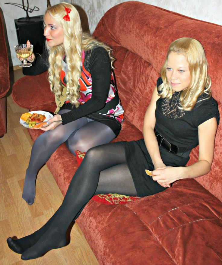 Nice Girls In Pantyhose - Httpsexypantyhosenyloncelebs -9130