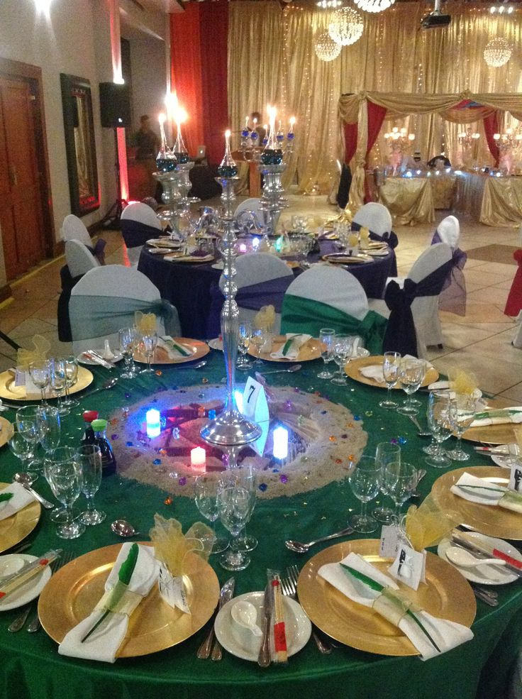 Lore & Paul's Wedding at Zulu Nyala Country Manor - 09.03.2014