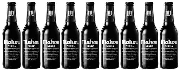 Cerveza Mahou Negra Link - http://www.beerstyle.com.ar/tapa/tapa.php?subaction=showfull&id=1410913969&ucat=3&