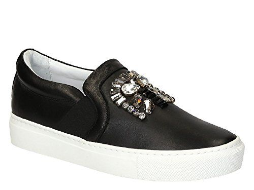 Ladies Pretty Slip On Canvas Shoes Amazon
