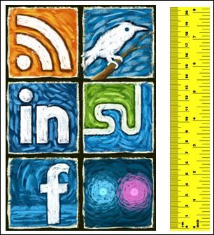 """The Social Media Measurement Smackdown 