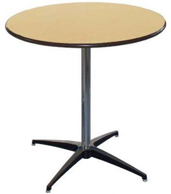 Round Cocktail Tables, Knock Down Tables, Folding Tables, Pedesial Tables,  Discount Pedestial Table