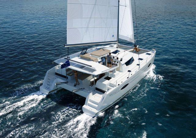 Katamaran segeln luxus  57 besten Catamaran Bilder auf Pinterest   Katamaran, Nautisch und ...