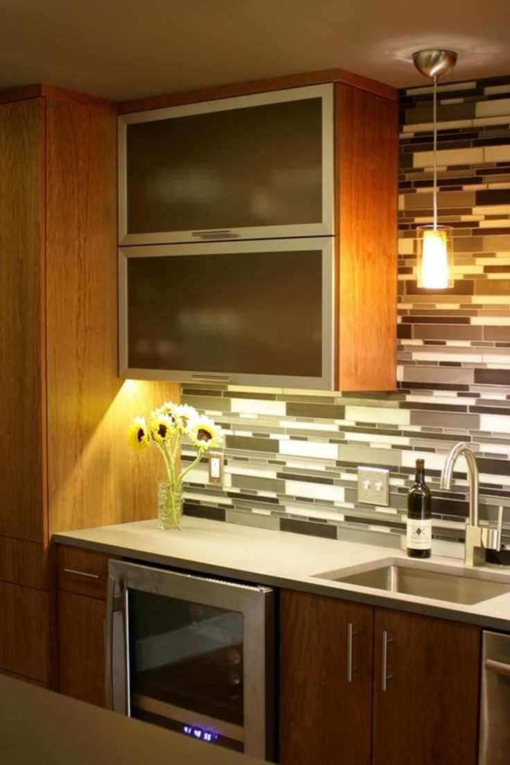 Best Images About Kitchen Designs And Ideas On Pinterest - Modern condo kitchen design ideas