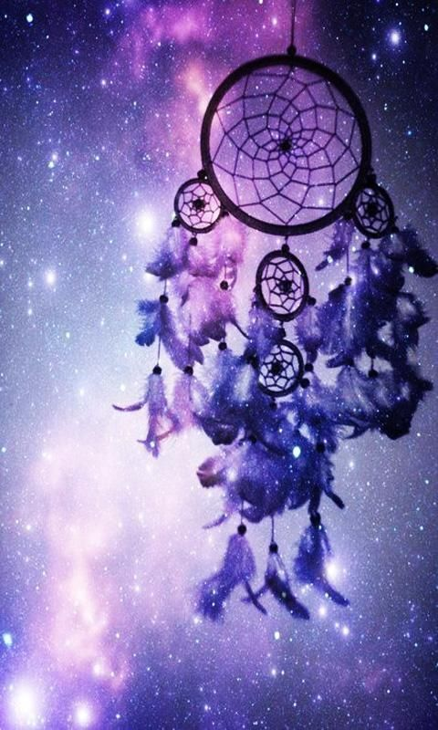 A magnificent dreamcatcher.  If you save it will bring blessings and good fortune for the new year.   Aho!