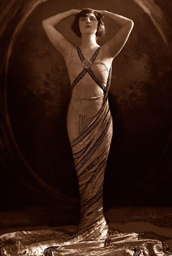 Vintage-Glamour-Photographs 1920'- 1930