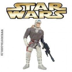 Star Wars Han Solo in Hoth Gear Kenner