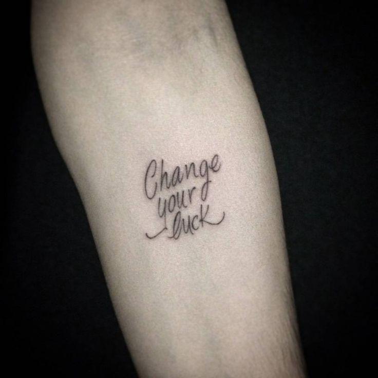 1000+ Ideas About Forearm Tattoos On Pinterest