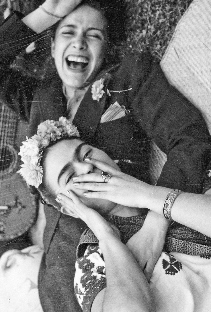 frida kahlo & chavela vargas c.1950