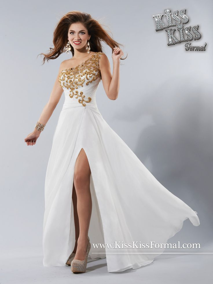 1000  images about KISS KISS Prom dresses by Marys Bridal on ...