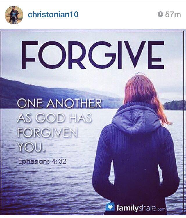 Förlåtelse