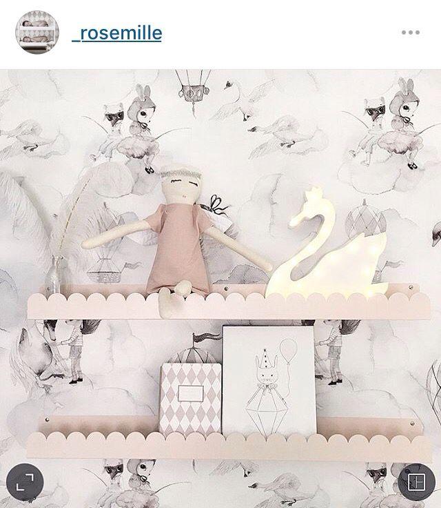 Instagram - shelves