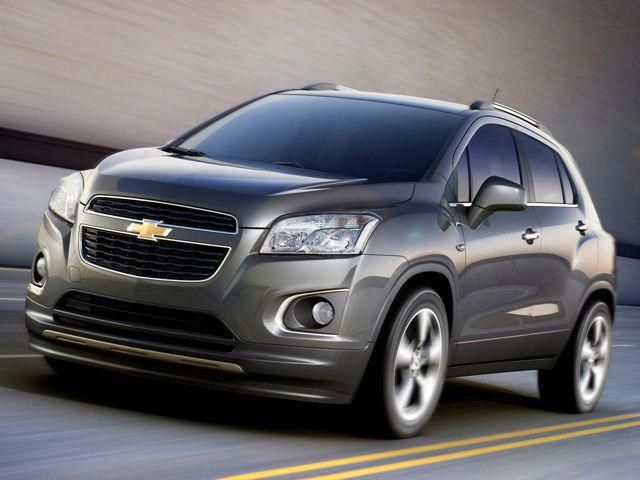 Discover Even More Details On Chevrolet Trax Visit Our Web Site Chevrolettrax Small Suv Compact Suv Affordable Suv