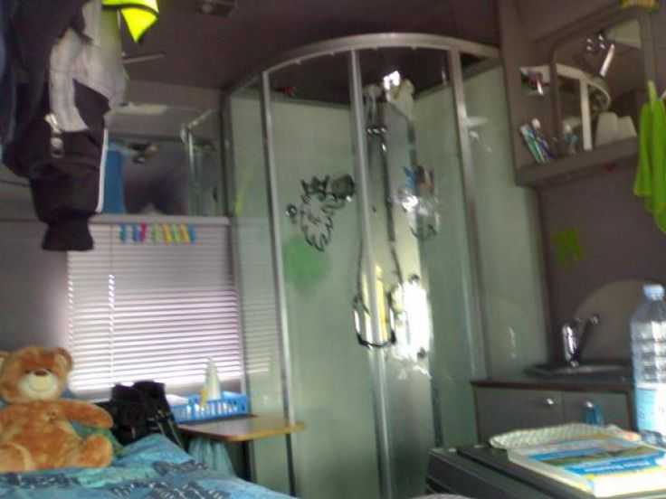 Pin by oli 28923 on scania longline pinterest for Camion americain interieur cabine