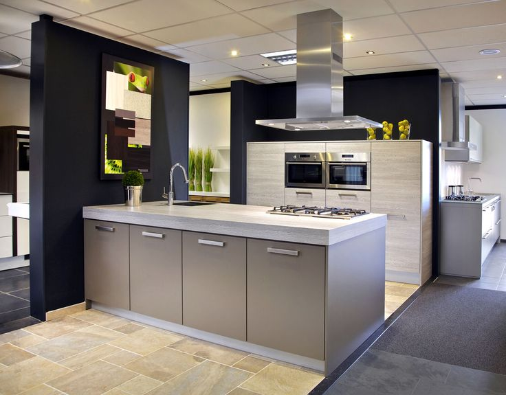 Keuken Showroom