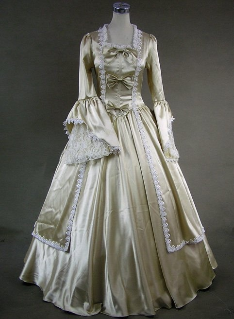 Victorian Gown Vintage Gowns Pinterest Victorian Style And Gowns