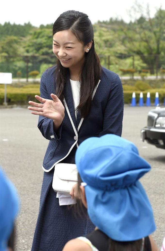 Princess Kako 7/25/16