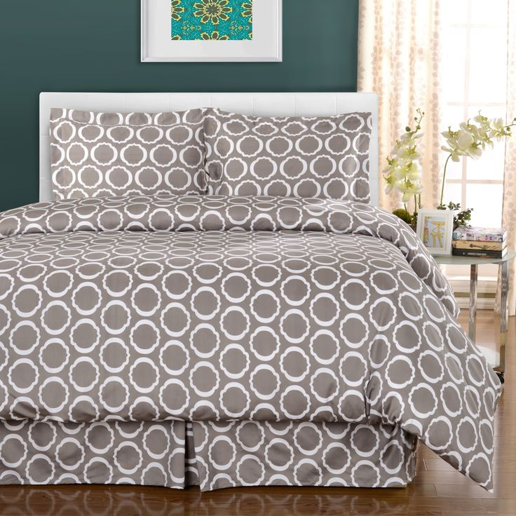 Green,Twin Duvet Covers: Free Shipping on orders over $45! Find a duvet to create a new style for your room from Overstock.com Your Online Fashion Bedding Store! Get 5% in rewards with Club O!