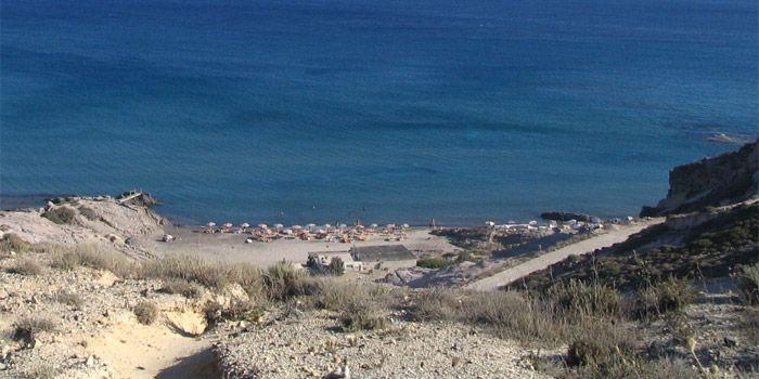 Пляж Магик