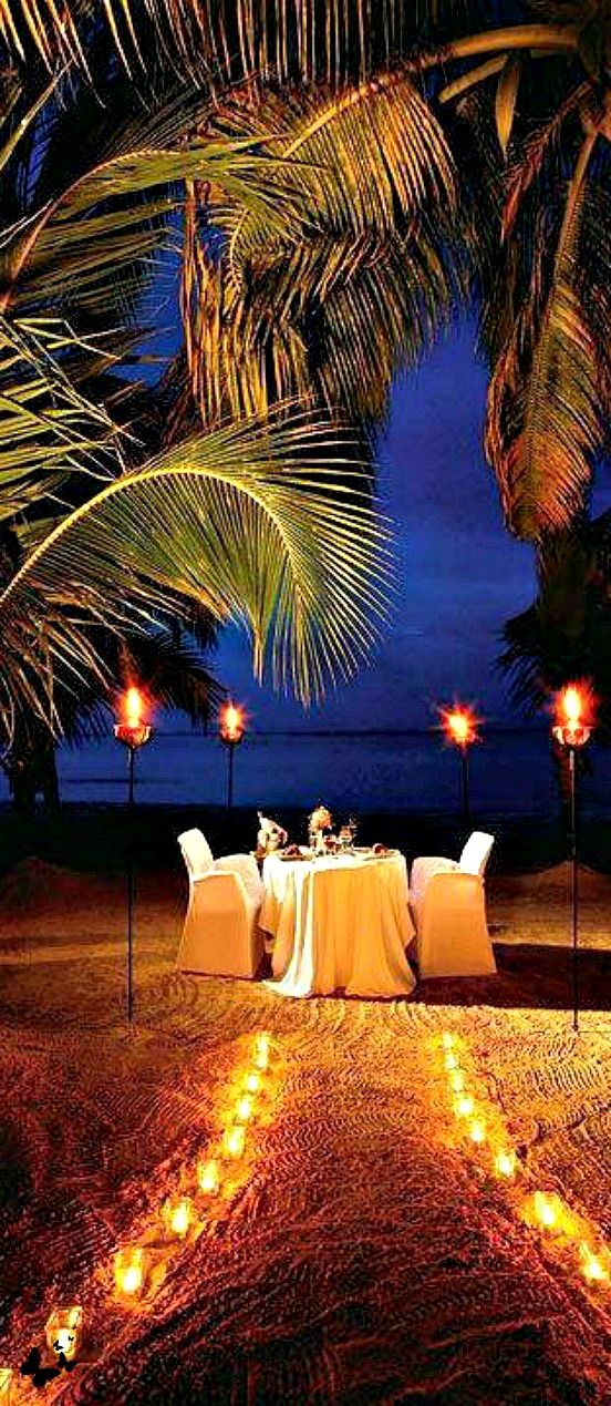 Couples Swept Away, Negril, Jamaica-We did this our wedding night!! So romantic and perfect!!