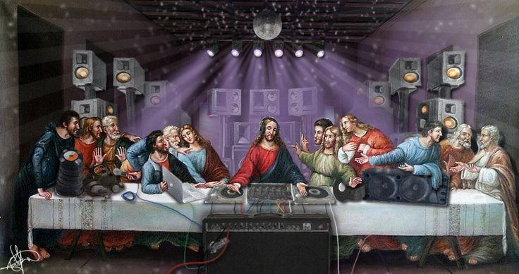 Last_Supper_Appropriation_by_Wijeee.jpg (909×481)