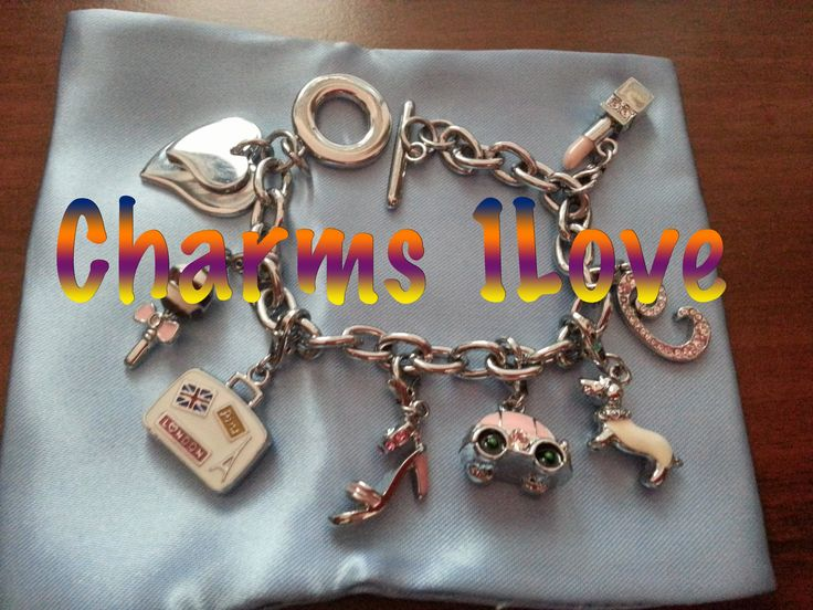charms 1Love - braccialetti   Review