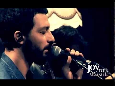 Mehmet Erdem - Ben Ölmeden Önce (JoyTurk Akustik)