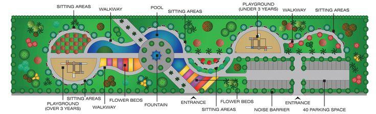 El-Dora Belediyesi Yol ve Kavşak Peyzaj Düzenlemesi BAĞDAT / IRAK-2010