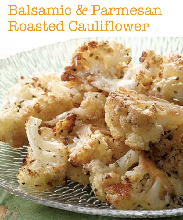 Cauliflower And Parmesan Cake Recipe — Dishmaps