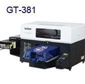 NEGOCIO DE CAMISETAS - Impresora de camisetas textil Brother GT-381- Máquinas de bordar, impresoras de camisetas, impresión textil digital, bordadoras, máquinas de coser, serigrafía, impresora textil, personalización textil