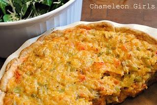 Crawfish Pie Recipe - YUM!