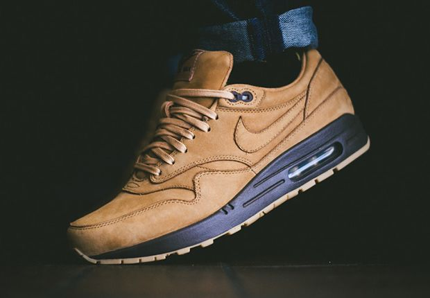 """Nike Air Max 1 """"Flax"""" – Arriving at Retailers"""