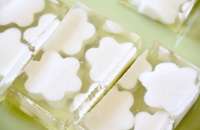 Jelly Leci Isi Yogurt