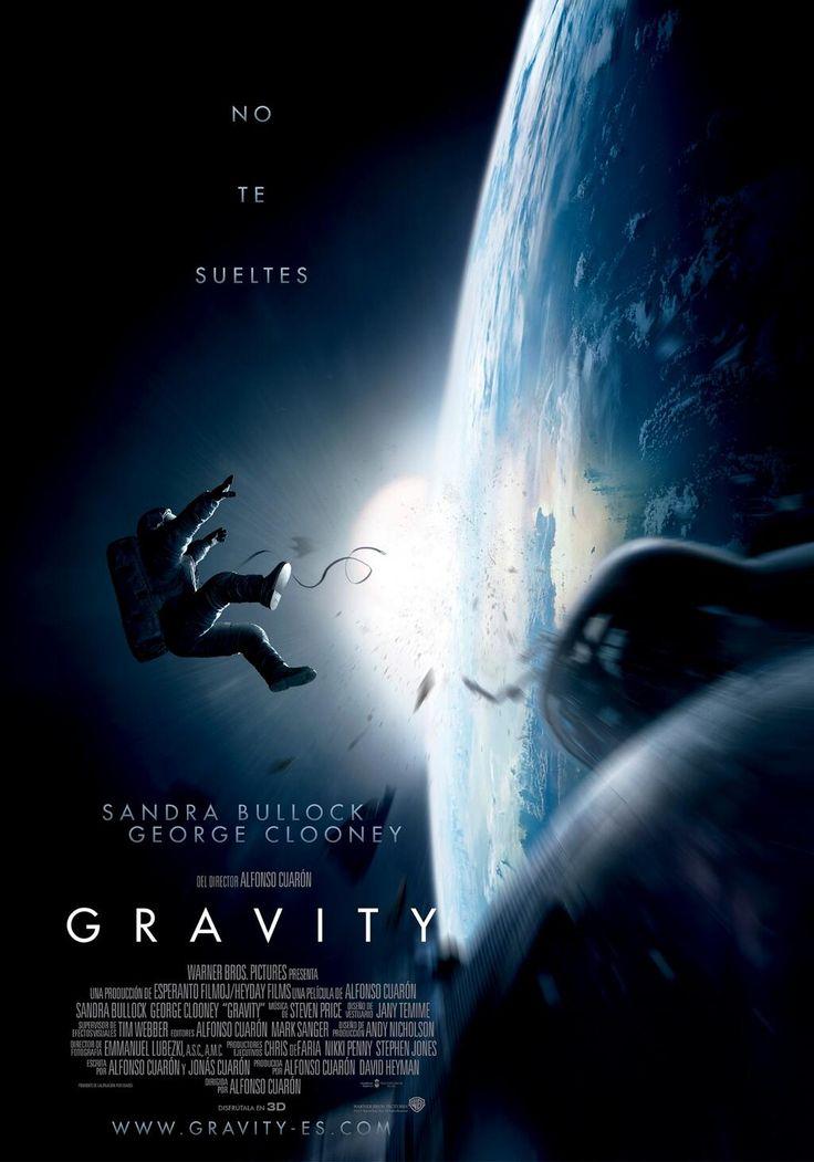 La doctora Ryan Stone (Sandra Bullock) es una brillante ingeniero que se embarca en su primera misión espacial junto al veterano astronauta Matt Kowalsky (George Clooney), en su última misión antes de retirarse. Sin embargo un viaje que parecía rutinario acaba convirtiéndose en una desesperada carrera por sobrevivir.
