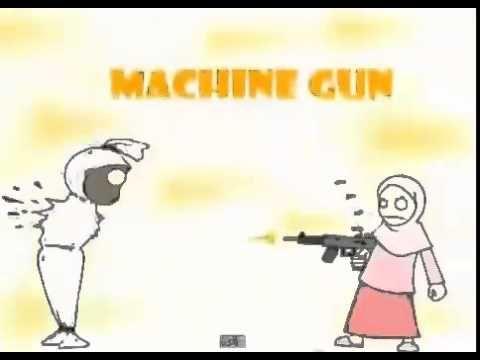 Video Kartun Lucu Pocong Kaget http://www.youtube.com/watch?v=w4h0voHymZ0&feature=youtu.be