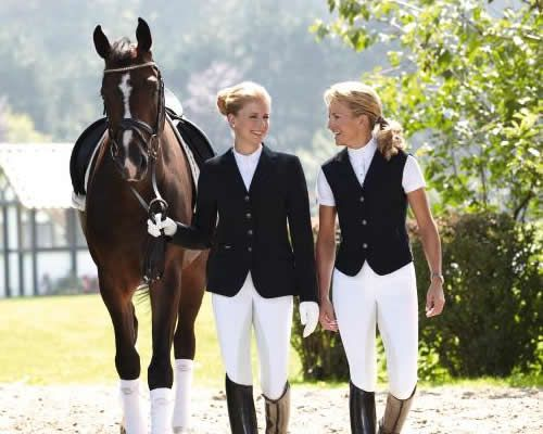 Image result for What to consider when purchasing horse riding apparels and kits