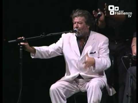 """JUAN MONEO """" EL TORTA """" - Primer Viernes Flamenco de Jerez 2013"""