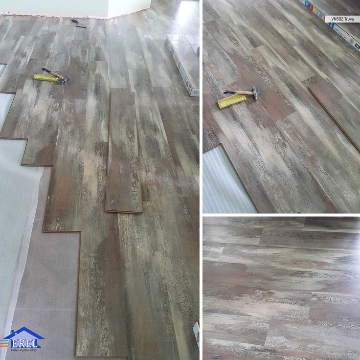 Beste laminatgulv great nice alloc laminate flooring poet npadov na tmu alloc laminat na - Kuchenwand design ...
