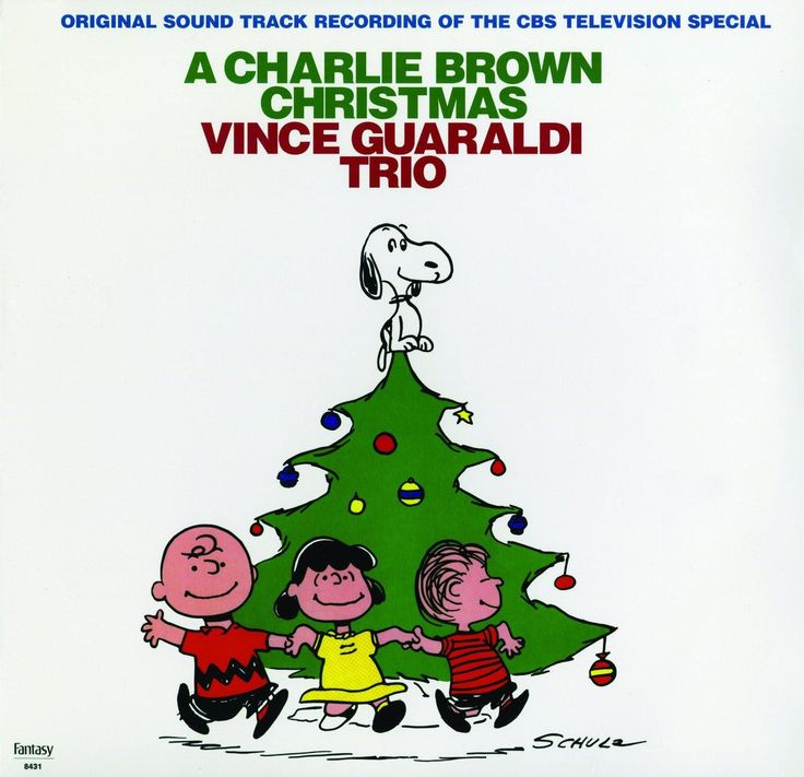 Vince Guaraldi Trio - A Charlie Brown Christmas [Limited Edition Green Vinyl]