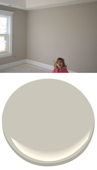 Seattle mist benjamin moore color pinterest paint - Benjamin moore gray mist exterior ...