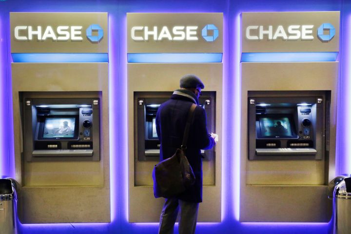 JPMorgan plans to invade DC with Chasebranches