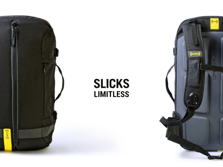 A modular backpack that keeps you organized and ready for every travel scenario. Roll stylishly between work, play & life on the move.