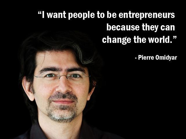 Famous Entrepreneurs Quotes 55 best Pierre ...