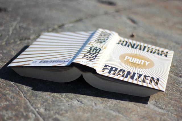 Jonathan Franzen: Purity