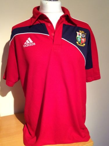 2009 #british lions #rugby #shirt,  View more on the LINK: 	http://www.zeppy.io/product/gb/2/301949571278/
