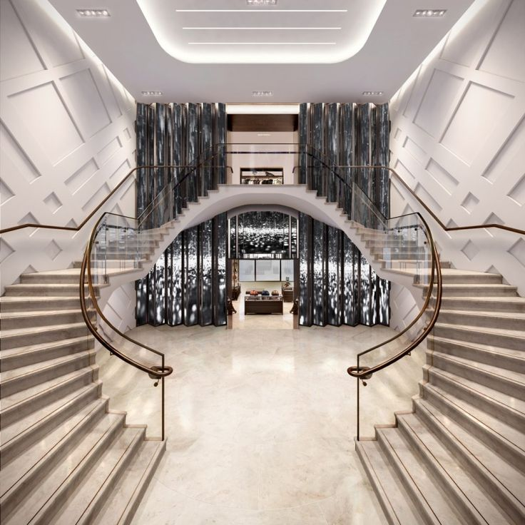 Home Design Ideas Hong Kong: Burberry Opens First Flagship Store In Hong Kong