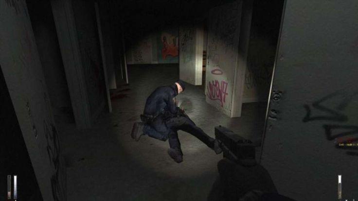 DIE ANGST GIBT'S GRATIS Kostenlose Horrorspiele für den PC