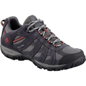 Columbia Redmond Waterproof Hiking Shoe – Men's